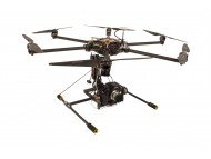 MULTICOPTERS
