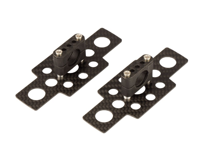 AF6-800 Battery holder MULTICOPTERS