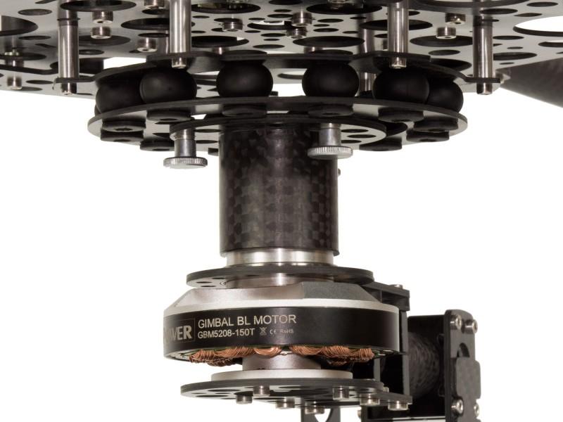 AF6-800 Damping system MULTICOPTERS