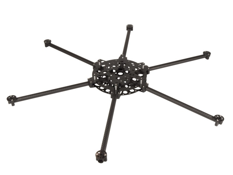 AF6-800 Base frame MULTICOPTERS