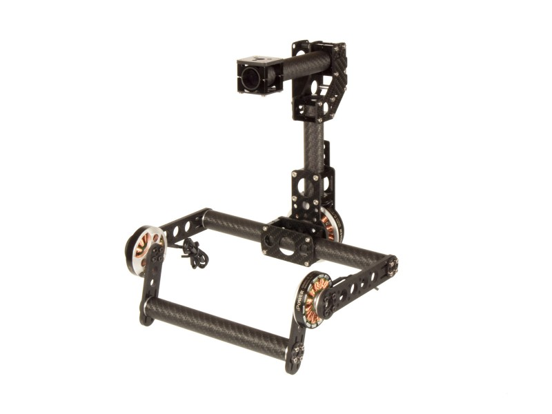 CM-M Conversion kit to 2-axes gimbal GIMBALS