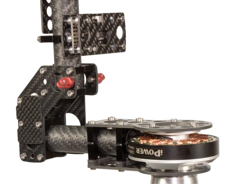 CM-M Controller holder type B GIMBALS