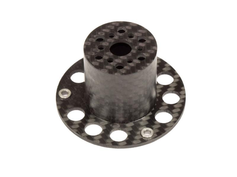 CM-M Gimbal adapter type A GIMBALS