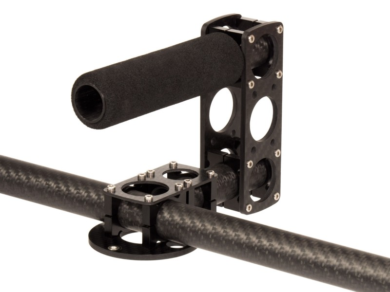 CM-M Hand frame GIMBALS